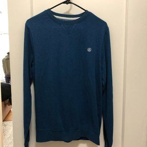 NWOT Element Long Sleeve Pullover